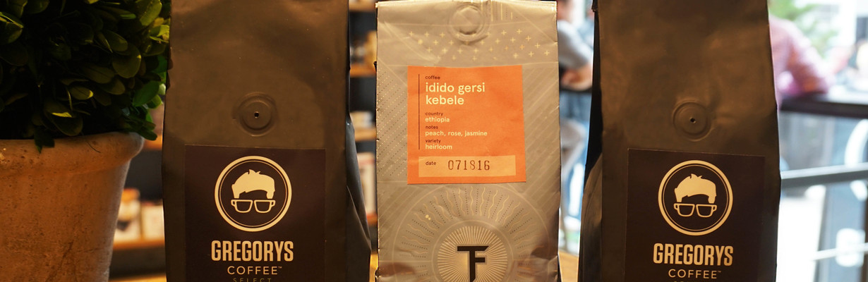 Meet our three new single origin coffees!
