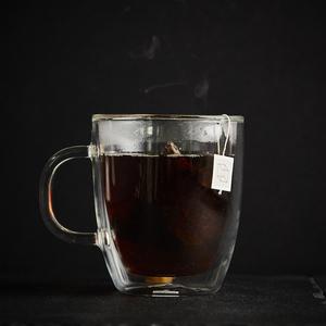 Organic Hot Tea